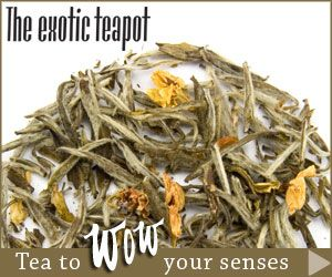 View our Loose Leaf Teas