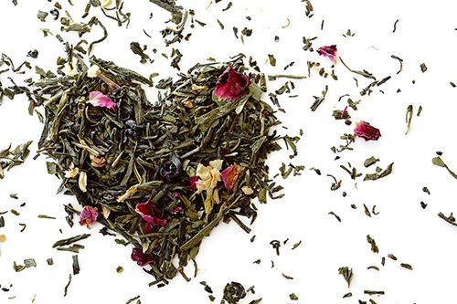 Our Top Three Health Teas for 2017