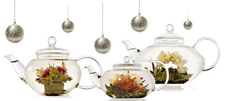 Glass Teapots for under £20