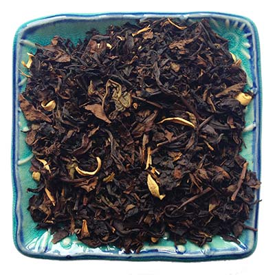 Oolong Tea - The Facts