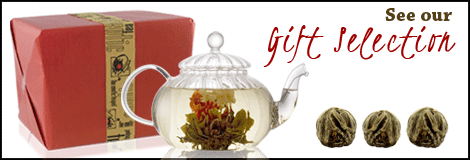 Tea Gift Selection