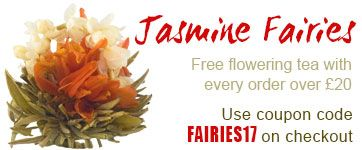 Free Jasmine Fairies Bloom