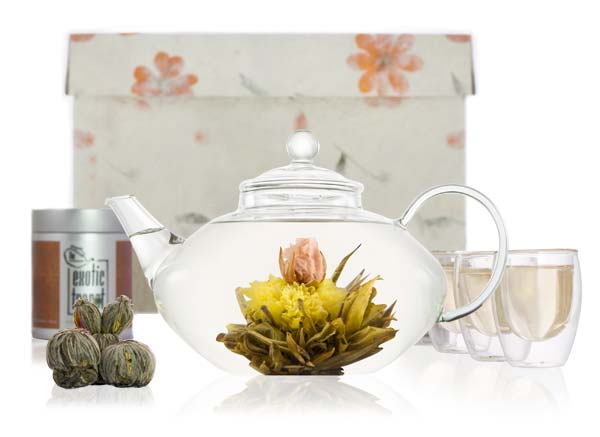 Gourmet Tea Set