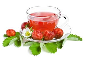 Fuit tea benefits