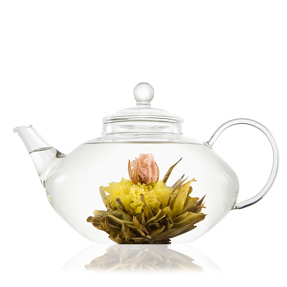 Prestige Glass Infuser Teapot