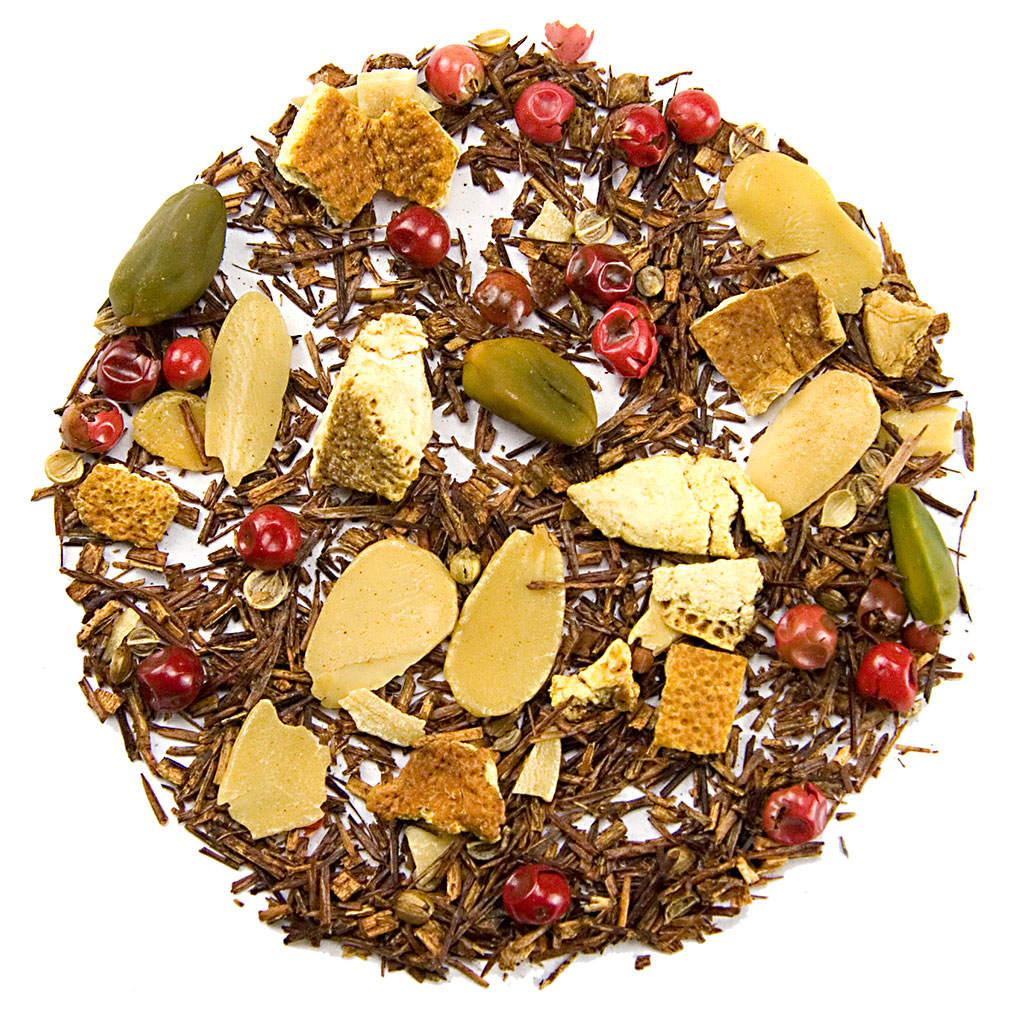 Rooibos Tea Selection Box Redbush Tea