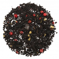 Sweet Marzipan Black Tea