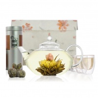 Imperial Blooming Tea Set