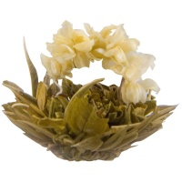 Jasmine Bow Flowering Tea