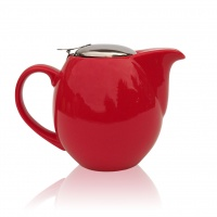 Red Pelican Teapot 900ml