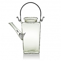Shan Clear Glass Teapot