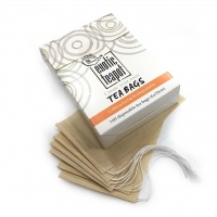 Create your Own Tea Bags