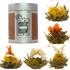Flowering Tea Sampler 5
