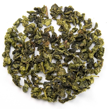 Imperial Iron Buddha Oolong Tea