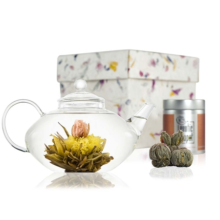 Prestige Discovery Tea Set