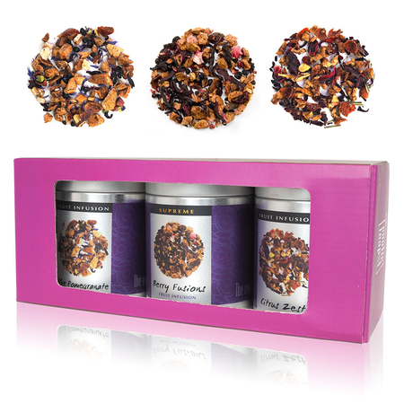 Fruit Infusions Selection Box