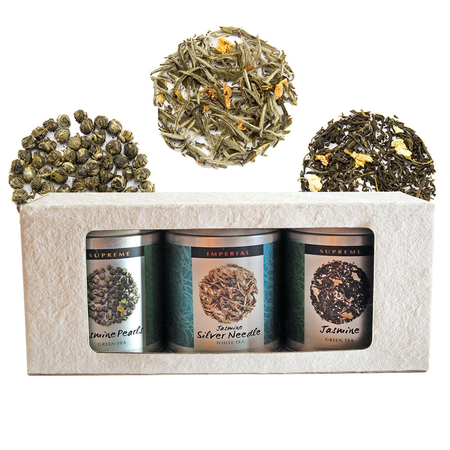 Jasmine Tea Selection Box