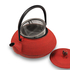 Tenshi Red Cast Iron Infuser
